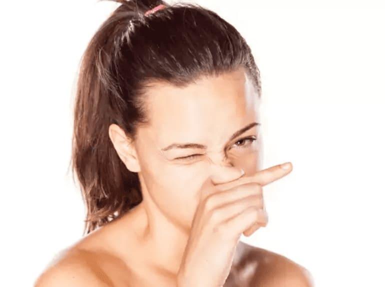 К чему чешется нос примета