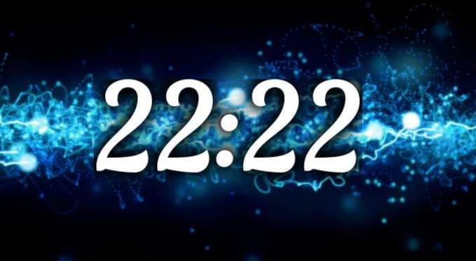 22: 22 на часах - значение, ангельская нумерология