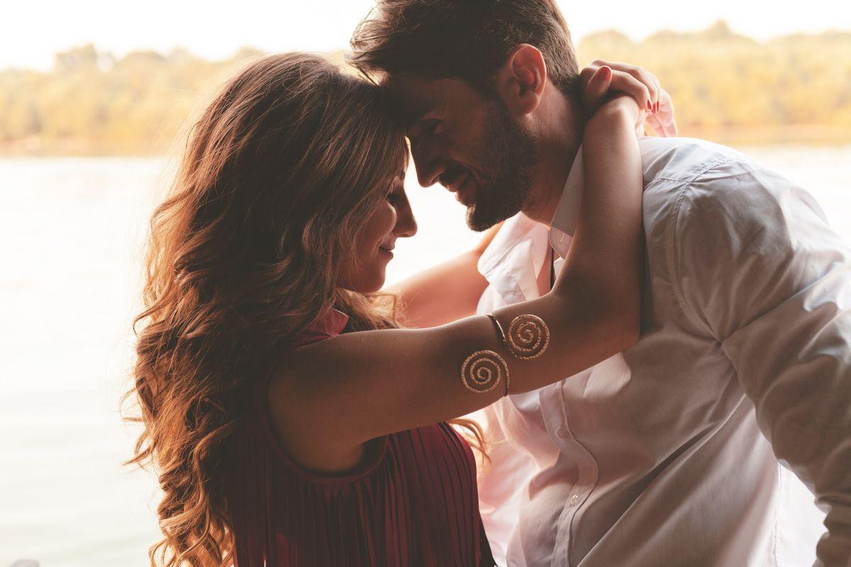 Фото взаимной любви