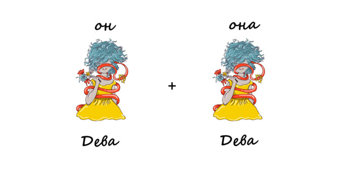 Дева и Весы — совместимость знаков зодиака.