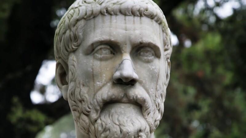 Изображение Пифагора