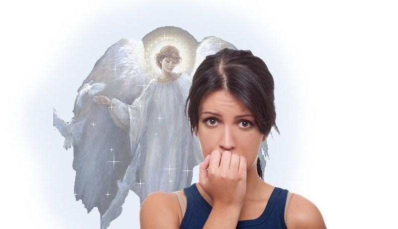 Фото подсказки ангела