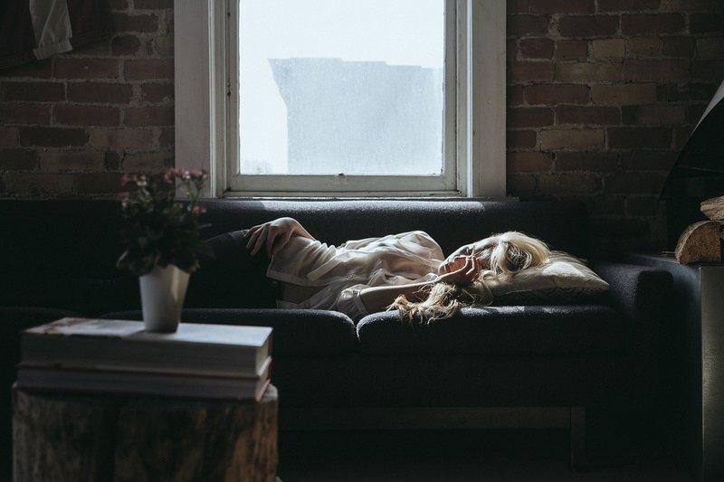 Фото дневного сна