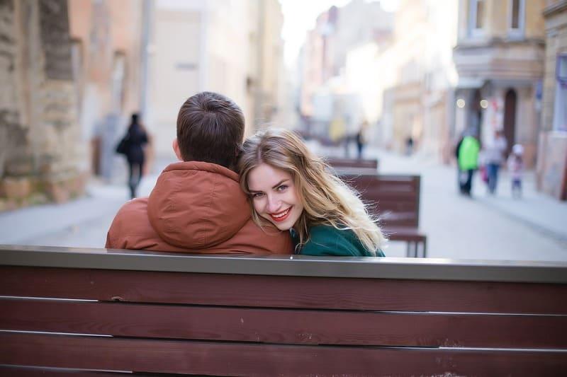 Фото свидание