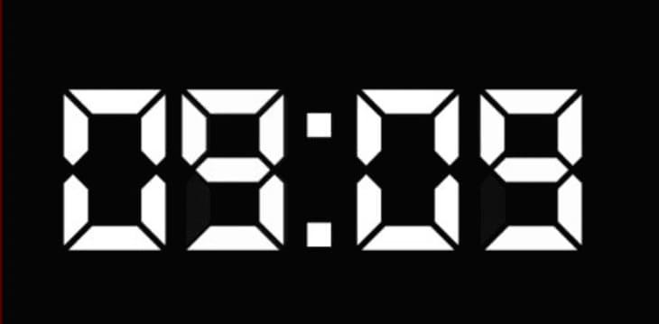 09: 09 на часах: значение, ангельская нумерология